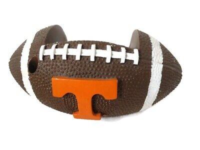 University Of Tennessee Post It Note Holder Football Pencil Holder Ut Vols Desk