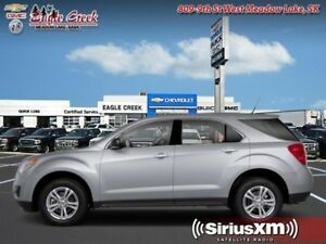 2012 Chevrolet Equinox LS   FOR MORE INFO TEXT (306)240-8231