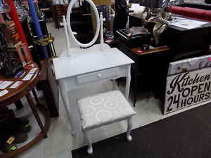 Vanity Set White NEW $ 295.00  TAX INCLUDED Call 727-5344 St. John's Newfoundland image 1