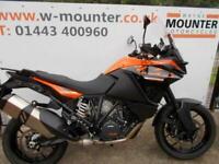 Used Ktm adventure for Sale | Motorbikes & Scooters | Gumtree