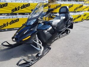 Ski-Doo GRAND TOURING LE 900 ACE  2015