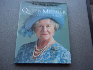 The Queen Mother -Woman of the Century