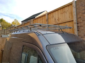 Roof rack for ford transit connect LWB