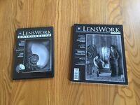 Lenswork Magazine and Lenswork Extended DVDs