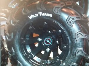 KNAPPS in PRESCOTT   has lowest prices on WILDTHANG ATV TIRES!! Kingston Kingston Area image 1