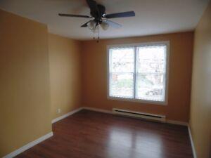 2 Bedroom Main Floor - Downtown