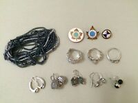 Jewellery Grab Bag! 12 Items Included - All Great Condition