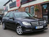 2012 Mercedes Benz C Class 2.1 C220 CDI BlueEFFICIENCY SE Executive Pack 7G T...