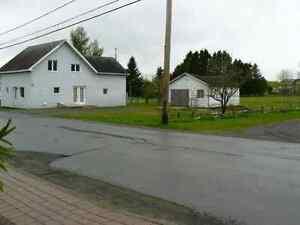 Maison à vendre à sayabec