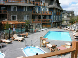 Canmore - Blackstone Mtn Lodge Vacation/Revenue Condo