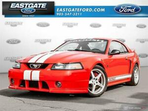 2002 Ford Mustang Roush 360R