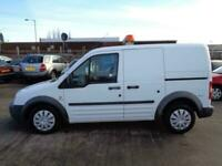 2007 Ford Transit Connect 1.8 TDCi T200 Panel Van LX 4dr (EU4)