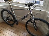 "Orange C16R 19"" - bike for sale"