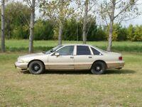 1994 Chevrolet Caprice Sedan