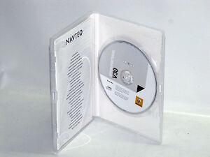 Renault-NAVIGAZIONE-CD-NAVTEQ-Spagna-Portogallo-V30-Nuovo-259208056R