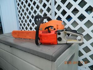 52cc Chainsaw
