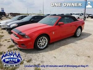 2014 Ford Mustang V6 Premium   Low Mileage!