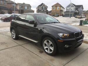 2012 BMW X6, Accident Free, 2 Years Warranty