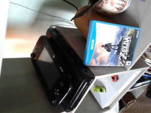 Wii U full system and epic games