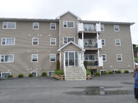 2 Bedroom in New Building at 130 Coldbrook Cres. East Saint John