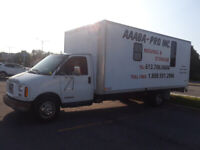 Now Hiring Drivers & Movers
