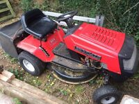 Lawnflite 604 ride on mower