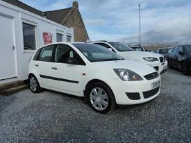 2006 (06) FORD FIESTA STYLE CLIMATE 1.4 TDCI