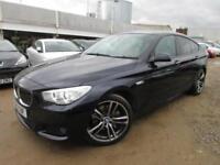 2012 BMW 5 Series Gran Turismo 3.0 530d M Sport GT 5dr