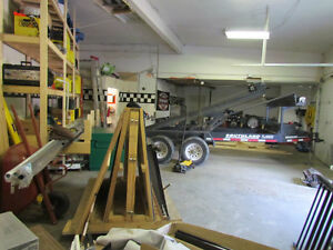 HEATED SHOP SPACE FOR RENT... MX1 ZONING