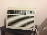 Air climatisé | Air conditioning | AC