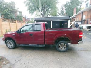 Camion Ford-150 à vendre