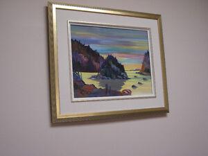 painting - peinture West Island Greater Montréal image 2