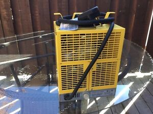 Dimplex 240V 4800W CONSTRUCTION HEATERS Kitchener / Waterloo Kitchener Area image 3