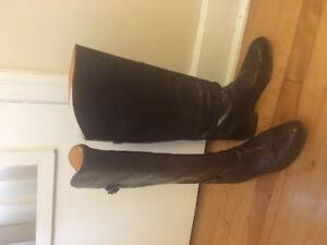 Women's Frye boot size 9