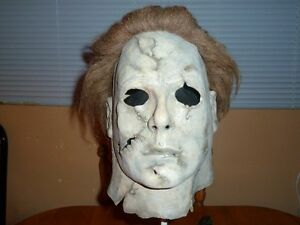 masque halloween mike myers '' rob zombie ''