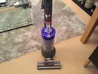 Dyson DC41 Multi Floor Upright vacuum cleaner