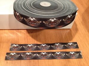 "1 Roll -approximately 40 yards of Harley 1"" elastic Regina Regina Area image 1"