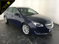 2014 VAUXHALL INSIGNIA ELITE NAV CDTI ECO DIESEL 1 OWNER SERVICE HISTORY FINANCE