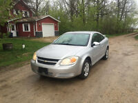 2007 Chevrolet Cobalt Coupe (2 door)only $3350 OBO new safetied Delta/Surrey/Langley Greater Vancouver Area Preview