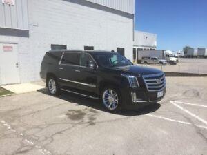 2016 Cadillac Escalade ESV Premium for sale.