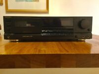 Technics Cassette Deck RS-B565