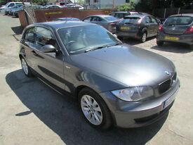 BMW 120 2.0TD 2007MY d ES