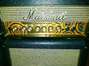 Mint Marshall MG Series 15MSZW Mini Stack St. John's Newfoundland image 2