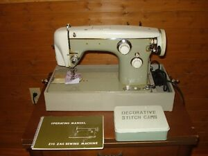 Zig Zag Electric Sewing Machine