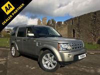 2011 Land Rover Discovery 4 XS 3.0SDV6 ( 242bhp ) 4X4 Auto *Full Dealer History*