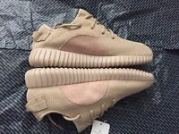 YEEZY BOOST 350 Oxford Tan Adidas Unisex Trainers £50