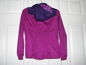 GIRLS SIZE 10/12 PINK OR PURPLE JACKETS $10 EACH Windsor Region Ontario image 4