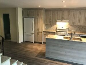 House for rent Pointe Claire available October 1st *RENOVATED*
