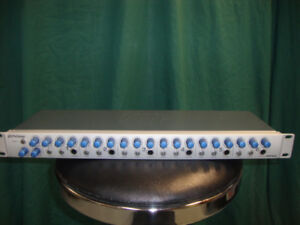 amplificateur de casque d'écoute Presonus Hp60