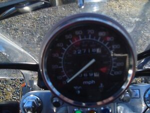 Honda Shadow Spirit 1100 Prince George British Columbia image 3